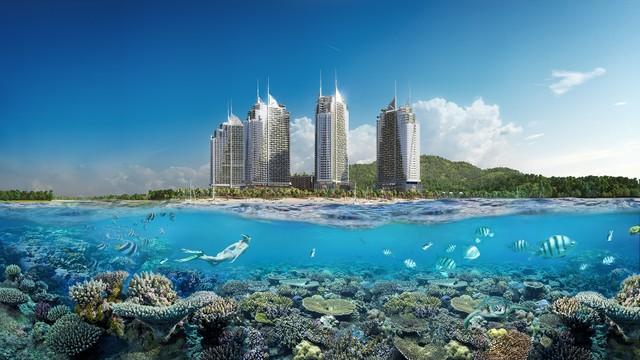 Crystal Bay xây dựng hệ sinh thái du lịch tại các vùng đất mới ảnh 2