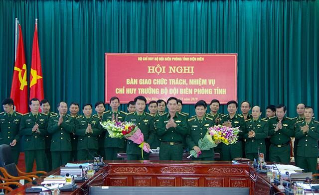 Điều động, bổ nhiệm nhân sự cao cấp quân đội, công an ảnh 1
