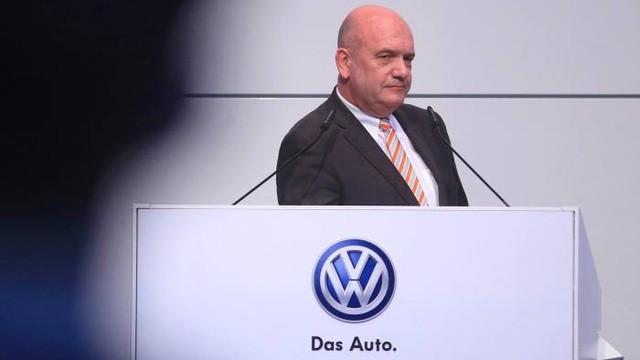 Tập đoàn xe hơi Volkswagen tạm ngừng sản xuất tại châu Âu do dịch Covid-19 ảnh 1