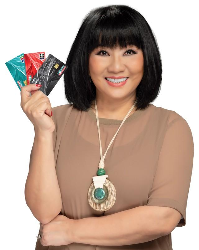 Thẻ tín dụng Kienlongbank trợ lý tài chính đắc lực trong thời đại số ảnh 1