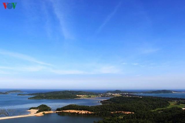 Biển Cô Tô - điểm đến hấp dẫn ẩn mình ở vùng Đông Bắc Tổ quốc ảnh 11
