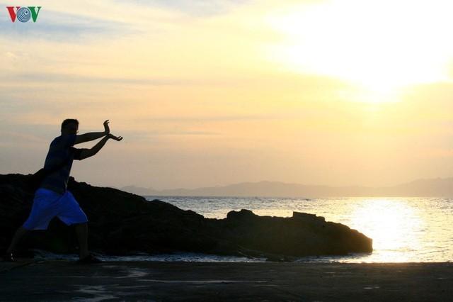Biển Cô Tô - điểm đến hấp dẫn ẩn mình ở vùng Đông Bắc Tổ quốc ảnh 13