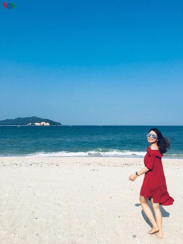 Biển Cô Tô - điểm đến hấp dẫn ẩn mình ở vùng Đông Bắc Tổ quốc ảnh 3