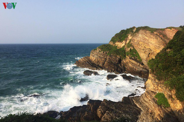 Biển Cô Tô - điểm đến hấp dẫn ẩn mình ở vùng Đông Bắc Tổ quốc ảnh 4