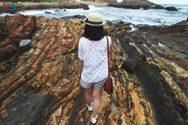 Biển Cô Tô - điểm đến hấp dẫn ẩn mình ở vùng Đông Bắc Tổ quốc ảnh 5