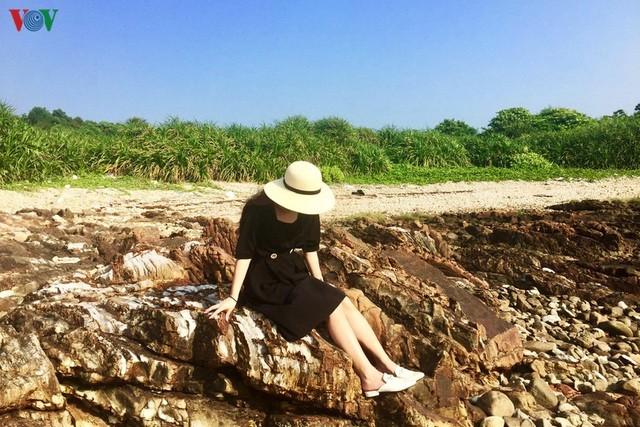 Biển Cô Tô - điểm đến hấp dẫn ẩn mình ở vùng Đông Bắc Tổ quốc ảnh 6