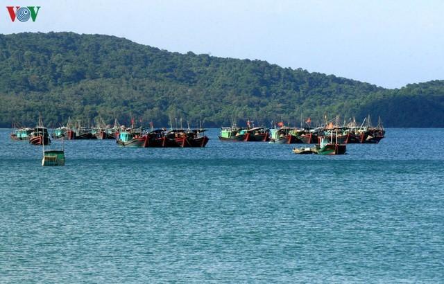 Biển Cô Tô - điểm đến hấp dẫn ẩn mình ở vùng Đông Bắc Tổ quốc ảnh 7
