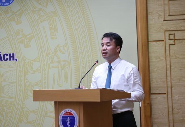 Bộ Y tế và Bảo hiểm Xã hội Việt Nam ký kết quy chế phối hợp phát triển bảo hiểm y tế ảnh 2