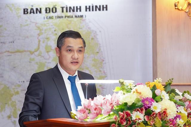 Tập đoàn Hưng Thịnh trao tặng 10 tỷ đồng cho Bộ Tư lệnh Bộ đội Biên phòng nhằm hỗ trợ hoạt động phòng, chống dịch Covid-19 ảnh 3