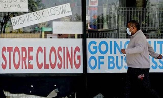 """World Bank cảnh báo khủng hoảng tài chính có thể """"trỗi dậy"""" do đại dịch ảnh 1"""