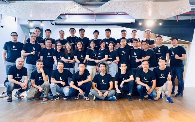 Startup blockchain Việt Nam mua lại công ty được Microsoft hậu thuẫn ảnh 1