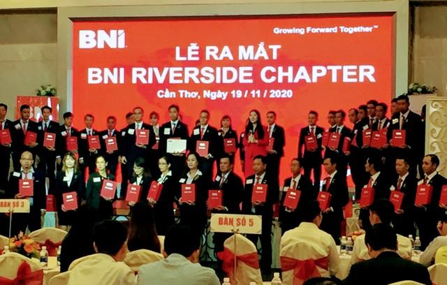 Công ty Tân Thành ra mắt bộ sản phẩm mới phục vụ nhà nông vùng Đồng bằng sông Cửu Long ảnh 1
