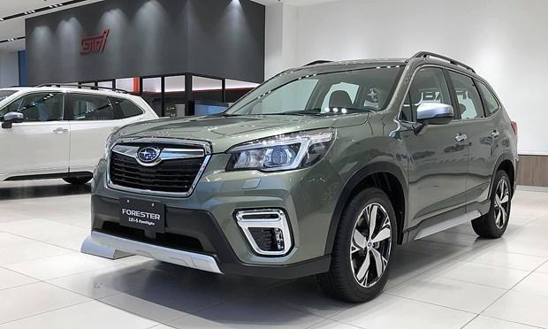Thị trường ôtô Việt đạt tăng trưởng kỷ lục trong tháng cuối năm 2020 ảnh 2