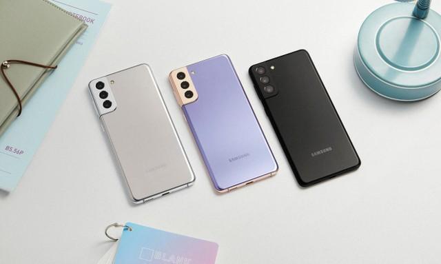 Samsung Galaxy S21 series: Xứng tầm kẻ thay đổi cuộc chơi tại thị trường smartphone cao cấp ảnh 1