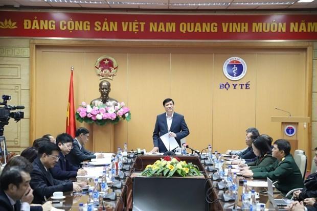 Nguy cơ lây nhiễm COVID-19 tại Việt Nam vẫn rất đáng lo ngại ảnh 1