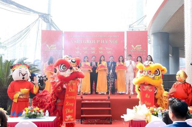 VsetGroup: Chủ tịch HĐQT Trương Anh chi thêm 245 tỷ mua 24,5 triệu cổ phần mới phát hành ảnh 1