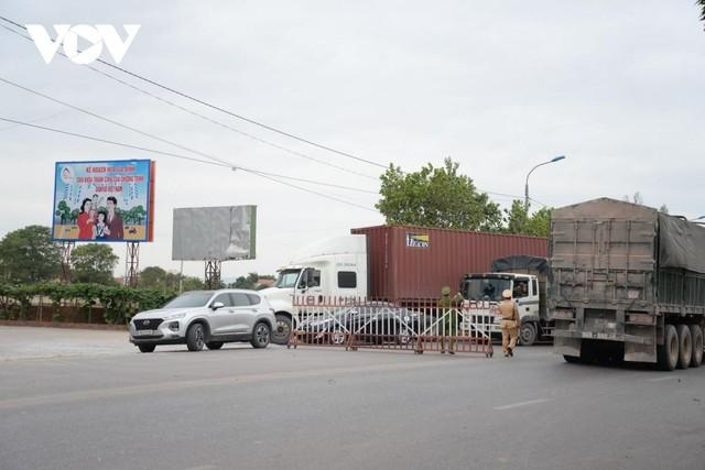 Diễn biến dịch Covid-19: Việt Nam ghi nhận thêm 1 ca dương tính với Covid-19 ảnh 34