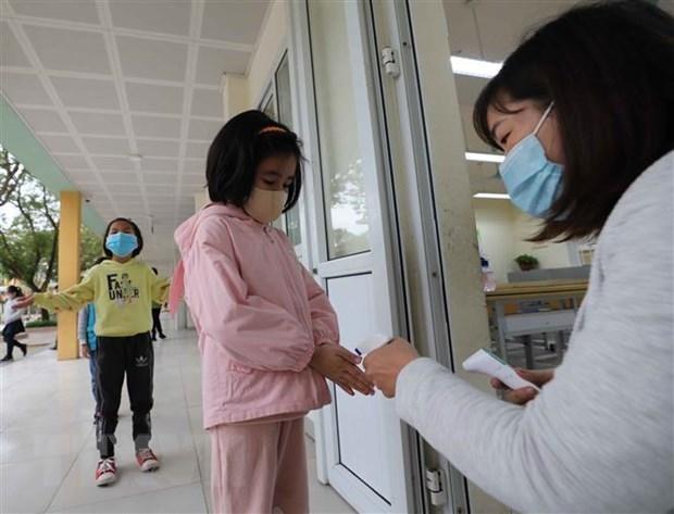 Diễn biến dịch Covid-19: Việt Nam ghi nhận thêm 1 ca dương tính với Covid-19 ảnh 30