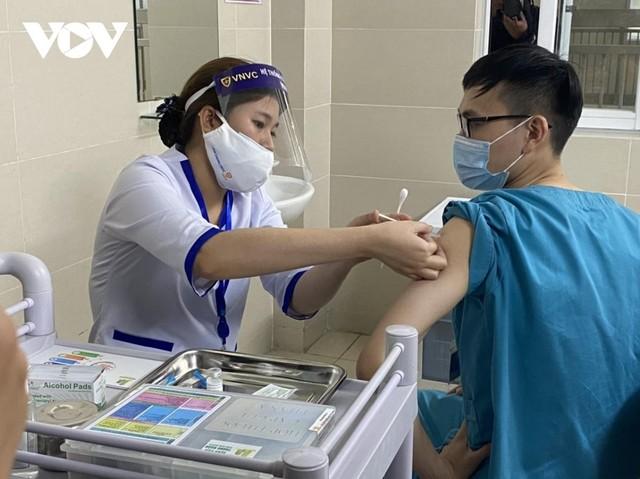 Diễn biến dịch Covid-19: Việt Nam ghi nhận thêm 1 ca dương tính với Covid-19 ảnh 22