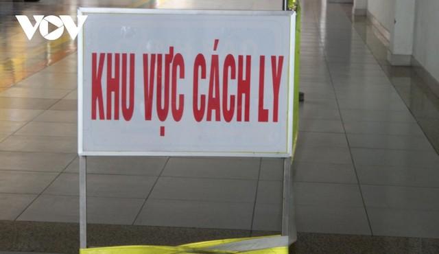 Diễn biến dịch Covid-19: Việt Nam ghi nhận thêm 1 ca dương tính với Covid-19 ảnh 8