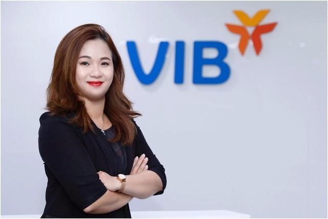 Tại VIB, mỗi chủ thẻ đều là chủ thẻ VIP ảnh 1