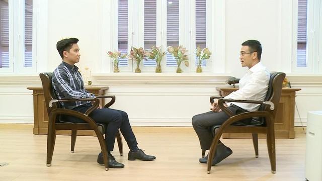 """Trả lời VTV: Ông Lê Hải Trà tiết lộ về """"kế hoạch 100 ngày"""" giảm nghẽn cho HOSE ảnh 1"""