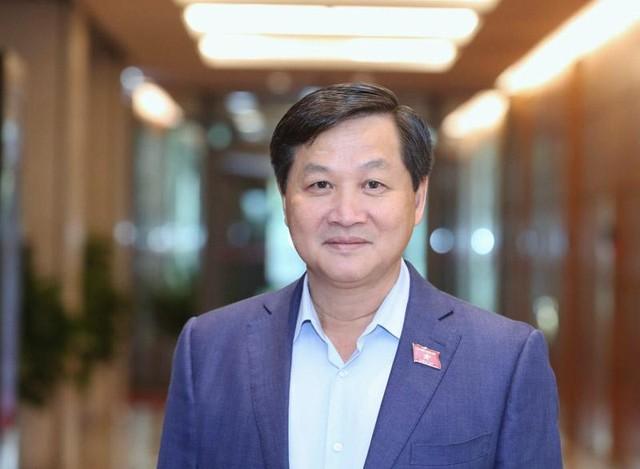 Chính phủ có hai Phó Thủ tướng mới là các ông Lê Minh Khái, Lê Văn Thành ảnh 2