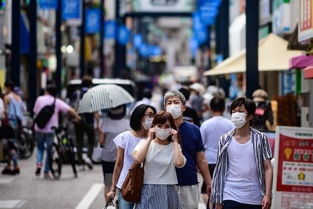 Khoảng 1/3 ca dương tính ở Tokyo nhiễm biến thể nguy hiểm N501Y ảnh 1