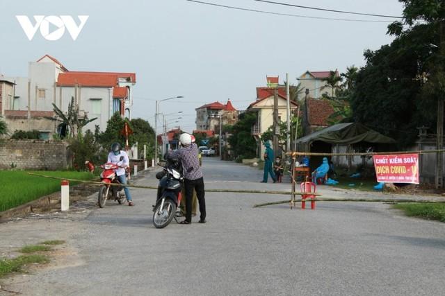 Diễn biến dịch Covid-19: Việt Nam ghi nhận thêm 78 ca dương tính mới với Covid-19, trong đó có 65 ca lây nhiễm trong cộng đồng ảnh 31