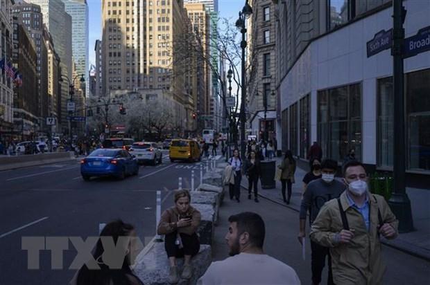 Hàn Quốc gia hạn giãn cách xã hội, New York có thể sắp mở cửa trở lại ảnh 1