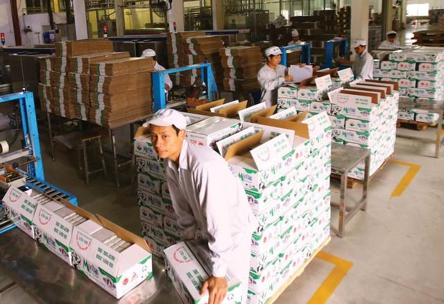 Doanh nghiệp Việt lớn cùng M&A ảnh 1