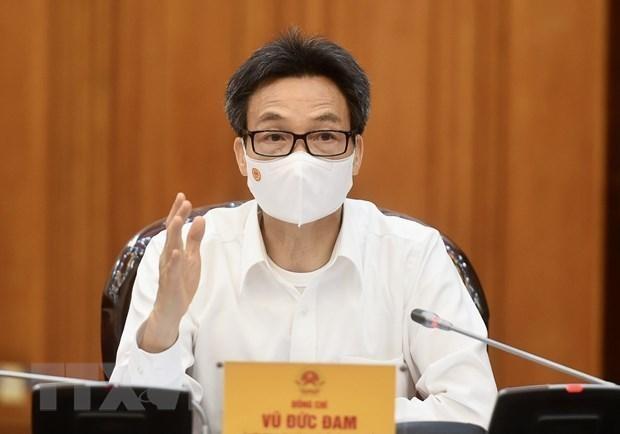 Thủ tướng yêu cầu cá nhân hóa trách nhiệm trong phòng chống COVID-19 ảnh 1