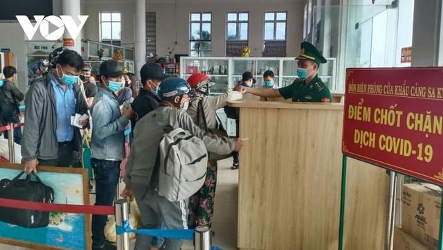 Diễn biến dịch Covid-19: Việt Nam ghi nhận thêm 78 ca dương tính mới với Covid-19, trong đó có 65 ca lây nhiễm trong cộng đồng ảnh 19
