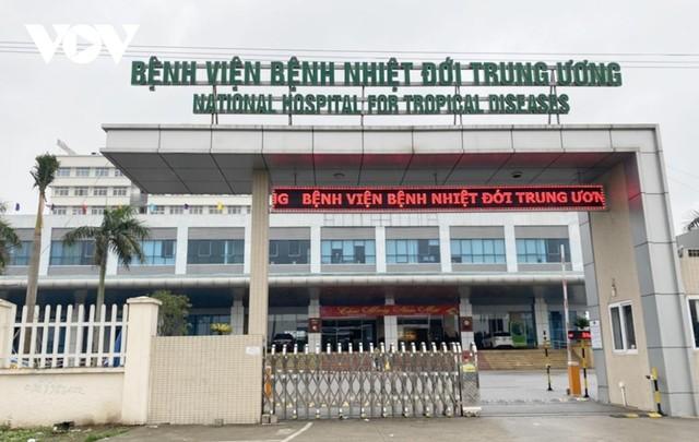 Diễn biến dịch Covid-19: Việt Nam ghi nhận thêm 78 ca dương tính mới với Covid-19, trong đó có 65 ca lây nhiễm trong cộng đồng ảnh 15