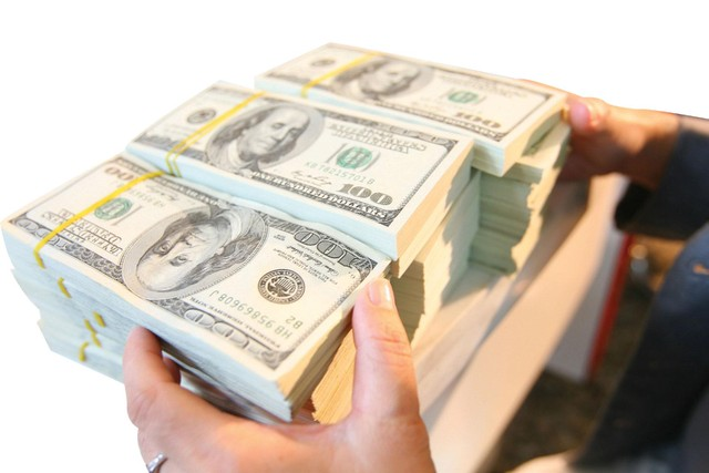 Những quyết sách đặt nền móng cho hệ thống ngân hàng ảnh 1