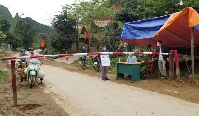Diễn biến dịch Covid-19: Việt Nam ghi nhận thêm 78 ca dương tính mới với Covid-19, trong đó có 65 ca lây nhiễm trong cộng đồng ảnh 14