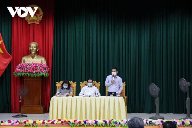 Diễn biến dịch Covid-19: Việt Nam ghi nhận thêm 78 ca dương tính mới với Covid-19, trong đó có 65 ca lây nhiễm trong cộng đồng ảnh 13