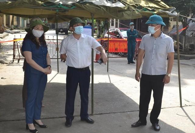 Diễn biến dịch Covid-19: Việt Nam ghi nhận thêm 78 ca dương tính mới với Covid-19, trong đó có 65 ca lây nhiễm trong cộng đồng ảnh 4