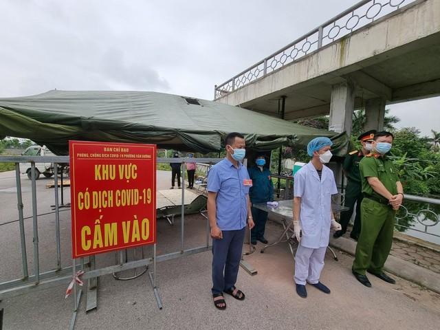 Diễn biến dịch Covid-19: Trưa 16/5: Việt Nam ghi nhận thêm 6 ca dương tính mới với Covid-19 trong nước ảnh 23