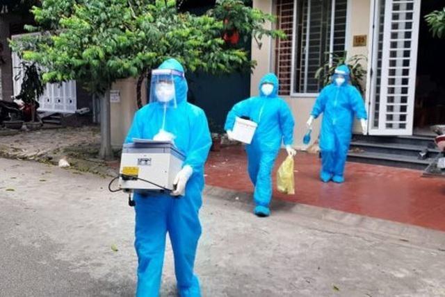 Diễn biến dịch Covid-19: Trưa 16/5: Việt Nam ghi nhận thêm 6 ca dương tính mới với Covid-19 trong nước ảnh 20