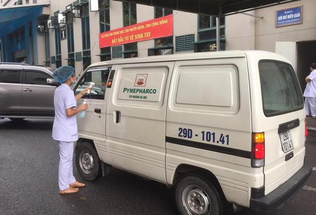 Diễn biến dịch Covid-19: Trưa 16/5: Việt Nam ghi nhận thêm 6 ca dương tính mới với Covid-19 trong nước ảnh 8