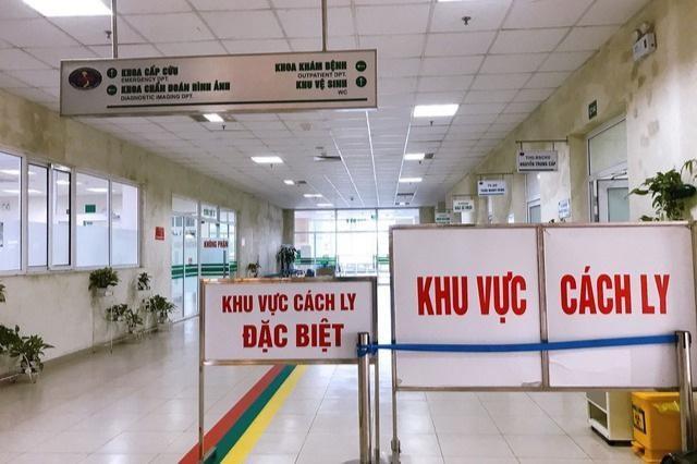 Diễn biến dịch Covid-19: Trưa 16/5: Việt Nam ghi nhận thêm 6 ca dương tính mới với Covid-19 trong nước ảnh 1
