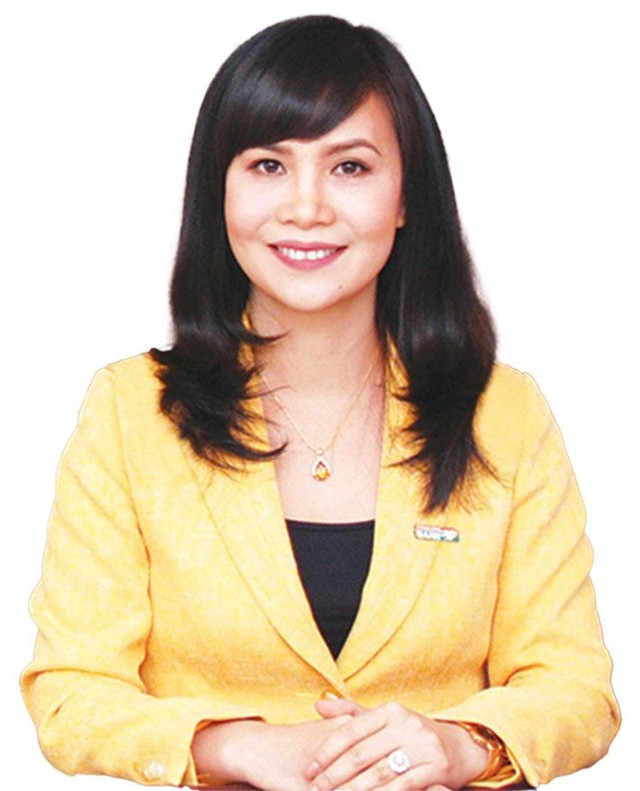 Ngân hàng Việt Nam tự tin với kế hoạch tăng trưởng 2021 ảnh 6