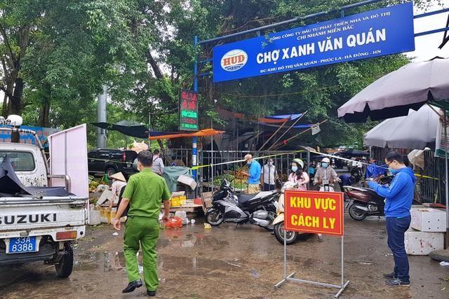 [Diễn biến dịch Covid-19] Sáng 10/6: Việt Nam ghi nhận thêm 66 ca dương tính mới với Covid-19 ở trong nước ảnh 35