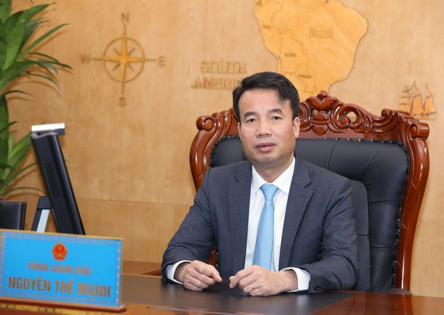 Bổ nhiệm Chủ tịch và Phó Chủ tịch thường trực Hội đồng quản lý Bảo hiểm Xã hội Việt Nam ảnh 1