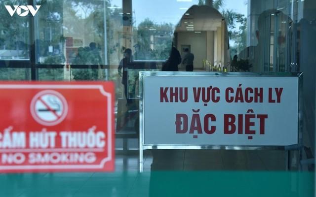[Diễn biến dịch Covid-19] Sáng 10/6: Việt Nam ghi nhận thêm 66 ca dương tính mới với Covid-19 ở trong nước ảnh 33