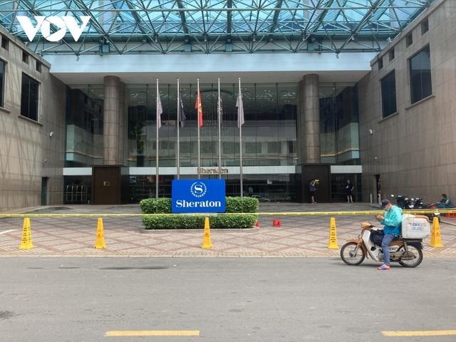 [Diễn biến dịch Covid-19] Sáng 10/6: Việt Nam ghi nhận thêm 66 ca dương tính mới với Covid-19 ở trong nước ảnh 30