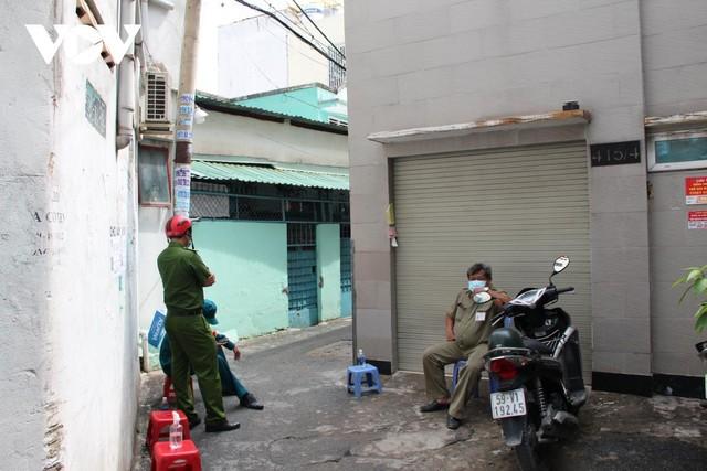 [Diễn biến dịch Covid-19] Sáng 10/6: Việt Nam ghi nhận thêm 66 ca dương tính mới với Covid-19 ở trong nước ảnh 29