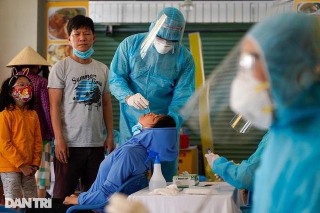 [Diễn biến dịch Covid-19] Tối 12/6: Việt Nam ghi nhận thêm 103 ca dương tính mới với Covid-19 ở trong nước ảnh 12