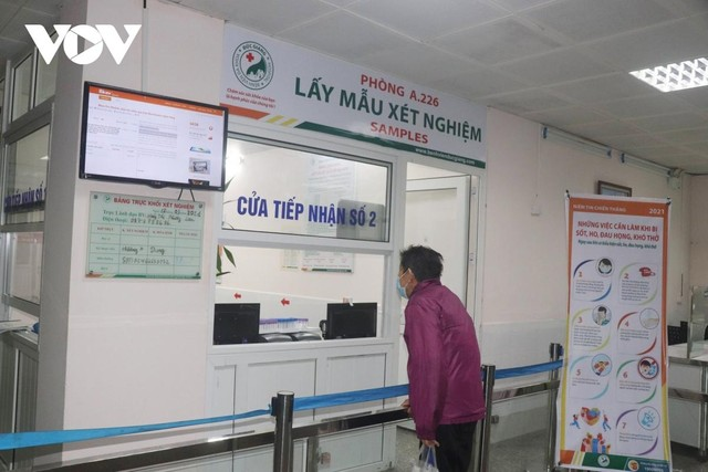 [Diễn biến dịch Covid-19] Tối 21/6: Việt Nam ghi nhận thêm 133 ca dương tính mới với Covid-19 ở trong nước ảnh 39